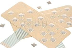 Contact Metal Dome Tactile Switches