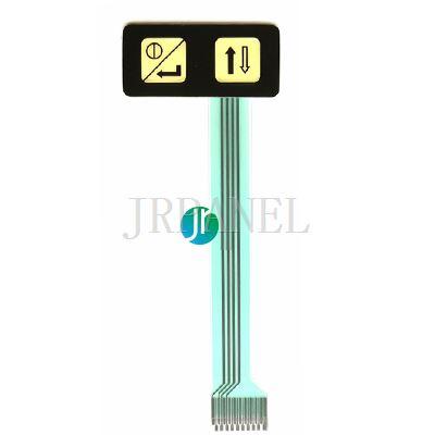 Membrane Keypad Buttons