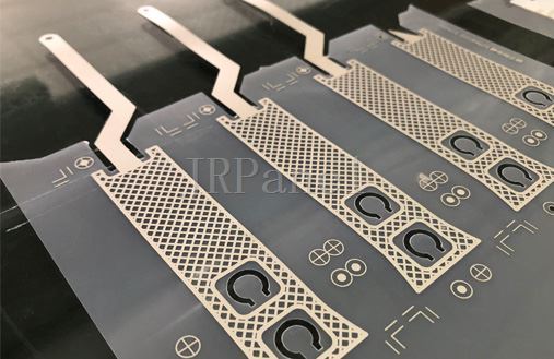 What Are the Requirements for Raw Materials in the Printing Process of Membrane Switches?
