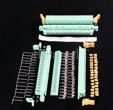 The Function and Classification of PCB Terminal