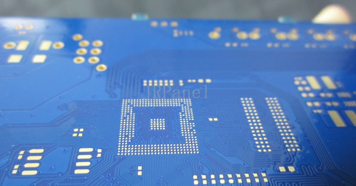 Are There Any Differences in the Ink Color of PCBs?