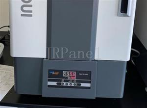 Lab Device Control Panel