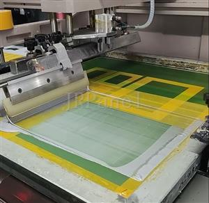 Four Methods on Improving the Service Life of Screen Printing