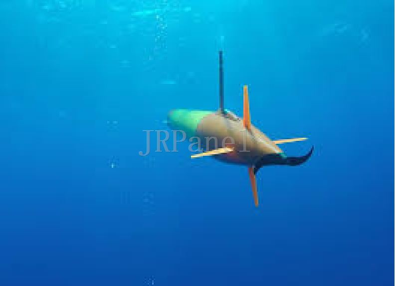 3D Printed Underwater Robots Quickly Realize Unmanned Submarine Manufacturing
