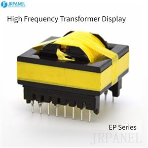 High Frequency Transformer Display-EP Series