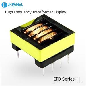 High Frequency Transformer Display-EFD Series