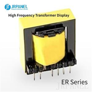 High Frequency Transformer Display-ER Series