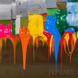 Successful Silk Screen Ink Mixing Is the Guarantee of Customization