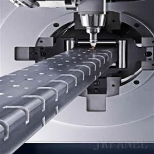Application and Prospect of Laser Cutting in Sheet Metal Fabrication Industry