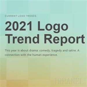 15 Major Trends in LOGO Design in 2021!