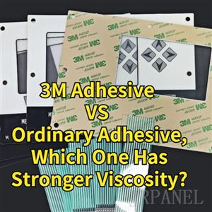 3M Adhesive VS Ordinary Adhesive, Which One Has Stronger Viscosity?