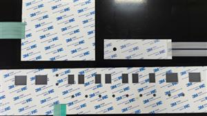 The Secret of JRPanel's Super High-quality Membrane Switch-Only Genuine Raw Materials Are Used