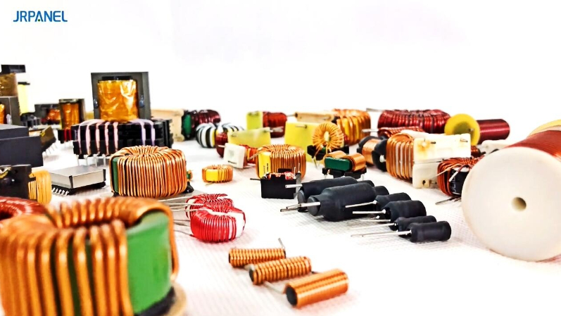 Customized High Frequency Transformer Factory——JRPanel
